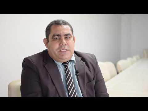 Entrevista com o vereador Gilmar Amorim - MDB