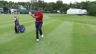 Quick Fix: Proper Weight Shift | Golf Channel