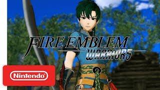 Fire Emblem Warriors Gameplay Trailer - Nintendo Switch - Nintendo Direct 9.13.2017