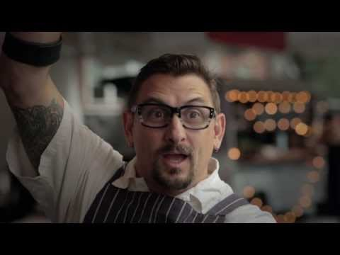 2013 Feast Portland Night Market - Video 1