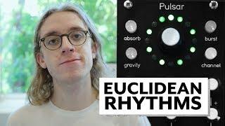 Euclidean Rhythms EXPLAINED