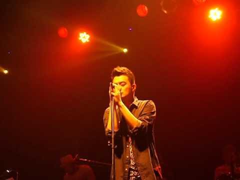 20110916黃耀明Legacy石頭記