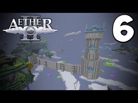 les anges de l aether 2 - ep.6