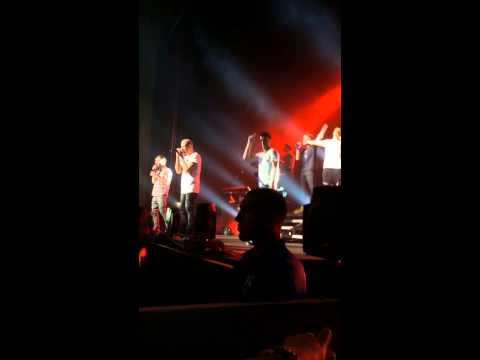 Baixar Show me love (America)- The Wanted in SF 4/28/14