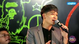 """""""Bi Long"""" Khương Ngọc đốn tim khi khoe giọng cực ngọt với hit Mỹ Tâm"""