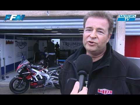 FSBK Ledenon 2 – Titax