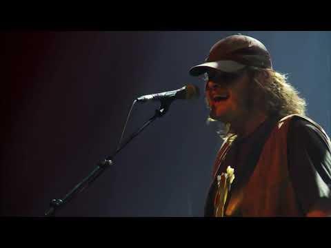 Daniel Norgren Live at AB - Ancienne Belgique