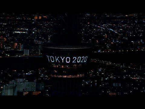 东京奥运会开幕式精彩抢先看 7月23日开幕共同期待