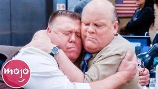 Top 10 Friendship Moments on Brooklyn Nine-Nine