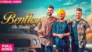 Bentley – The Landers