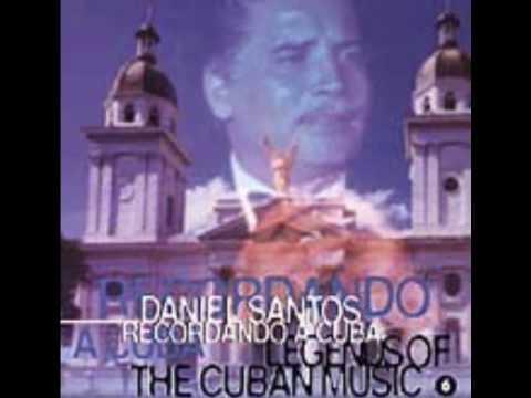 ASI QUERIA VERTE DANIEL SANTOS