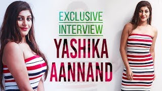 G***a G****la I want to share my bed with Ranveer Singh   IAMK Yaashika Aanand Exclusive Interview