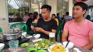 Ăn nhậu Bình dân giá Tốt - Travel Hanoi