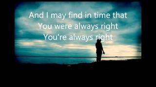 Best I Ever Had Vertical Horizon (Lyrics)