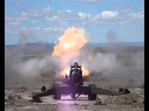 Canción del Regimiento de Artillería 1