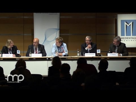 Diskussion: Social TV Apps - Profitabilität der neuen Advertising Models