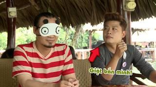 Trailer Tập 162 Cha Con Hợp Sức - Nguyễn Văn Chung VS Thụy Vũ - PS 17h20 Thứ Bảy 120817