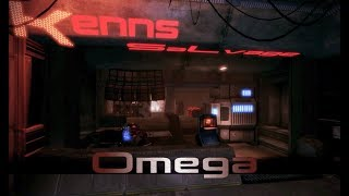 Mass Effect 2 - Omega: Kenns Salvage (1 Hour of Music & Ambience)