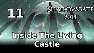 Inside The Living Castle (Let's Play Shadowgate 2014: 11)