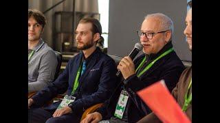 Максим КИСЕЛЕВ, ректор «Технограда», профессор Сколтеха. Как Техноград помогает фрилансерам