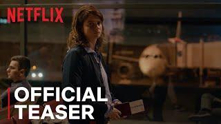 Into the Night 2020 Netflix Web Series