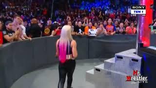 Regreso de Paige 2017