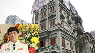 Nguyễn Thanh Hóa - nguyên Cục trưởng Cục C50 vừa bị bắt tạm giam là ai và giàu cỡ nào