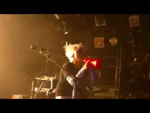 1000say LIVE『MICHELLE AGAINST THE MACHINE』SHIBUYA CLUB QUATTRO 2012.03.04