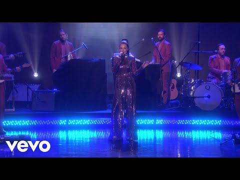 Kacey Musgraves - High Horse (Live on The Ellen Show)