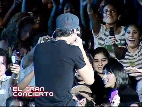 Lloro por ti - Enrique Iglesias