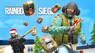 TOP 200 FUNNIEST FAILS IN RAINBOW SIX SIEGE