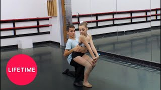 "Dance Moms: Dance Digest - ""That Girl Has Gotta Be Kissed"" (Season 4 Flashback) 