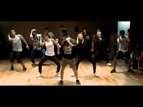 G-Dragon - Crayon mirrored Dance Practice