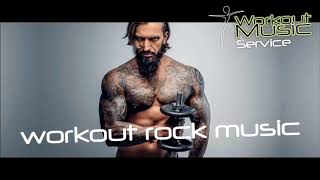 Workout Rock Music   Alternative Rock Music   Metal 2017 Rock Mix Hard Rock - YouTube