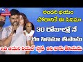 Director Maruthi Excellent Speech at Manchi Rojulu Vachayi Intro Launch | Santhosh | TV5 Tollywood