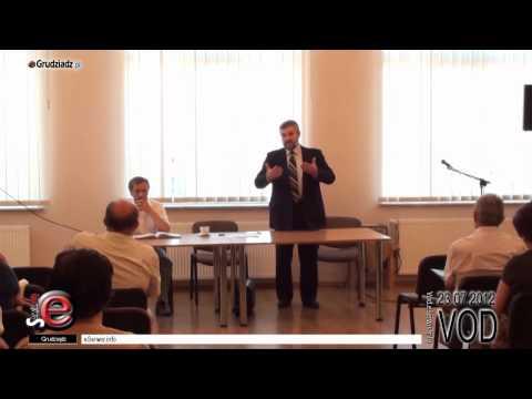 """""""Potrzeba prowadzenia polityki prorodzinnej przez państwo"""" - spotkanie z posłem Ardanowskim"""