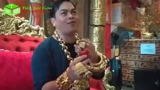 Hành Trình Tìm Nhà PHÚC XO Người Đeo Vàng Nhiều Nhất Việt Nam