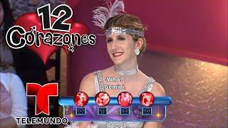 12 Hearts💕: Charleston Special   Full Episode   Telemundo English