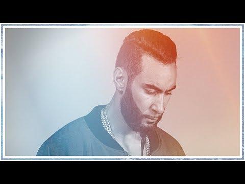 La Fouine Feat. Zaho - Elle Venait Du Ciel Instrumental [Remake] (Prod. By BryanAiki)