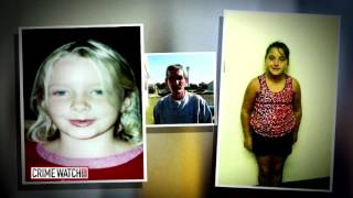 Little Girl Strangled, Sexually Assaulted in Cemetery - Crime Watch Daily With Chris Hansen (Pt 4)