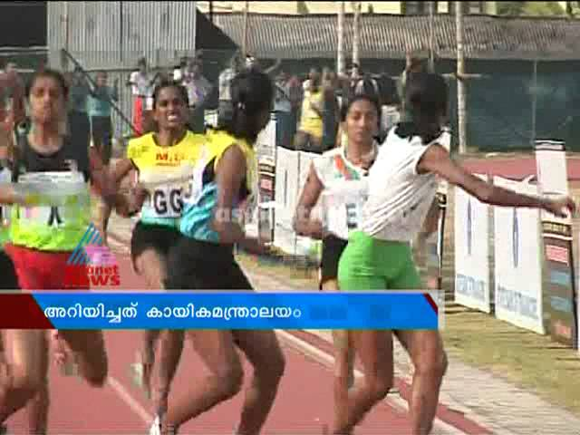 Tintu Luka unqualified in 800 meter race  in Commonwealth Games says National sports academy