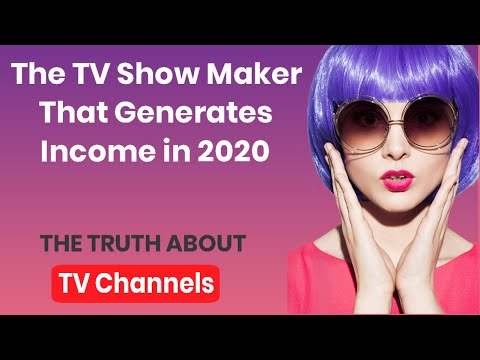 TV Channel 2020