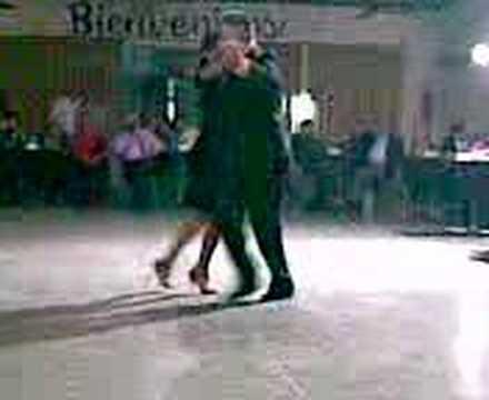Baile Tango - Cancion BOROCOTO -