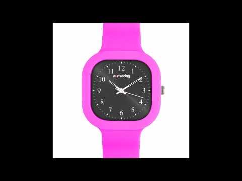 Mini Evolution Watch