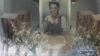 """Cripta de Mario Moreno """"Cantinflas"""""""
