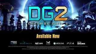 Defense Grid 2 Launch Trailer