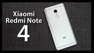 Video Xiaomi Redmi Note 4 OJGdrqjJ8JA