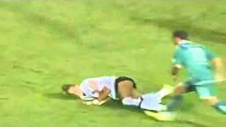 Video bóng đá   TOP những pha bóng ngớ ngẩn nhất Tuần 23 29 08   Bóng đá