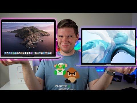 MacBook Air & MacBook Pro (2019) - Watch THIS Before You BUY!