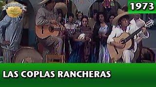 Chespirito | Las Coplas Rancheras
